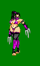 Animated mileena mk by luis mortalkombat14-d5h97h8