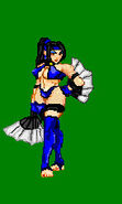 Animated kitana mk by luis mortalkombat14-d5h978i