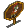 Roman Horse (animal) Mastery Sign-icon