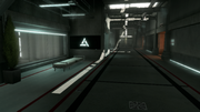 AC2 Abstergo Corridor