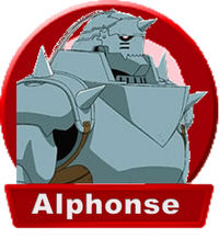 AlphonseSelection