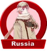 RussiaSelection