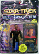 Playmates 1993 Sisko