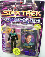 Playmates 1993 Jadzia Dax