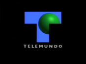 Telemundo's Video ID From 1992