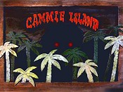 Cammie Island
