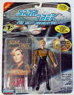Playmates 1994 Tasha Yar