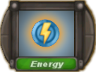 Energy Button