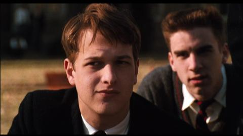 Dead Poets Society Blu-Ray (1989) - Clip What's the Dead Poets Society