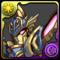No.385  ドラゴンライダー·アーサー(龍騎乘士·亞瑟)