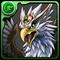 No.403  疾風の狩人·グリフォン(疾風的獵人·獅鷲)
