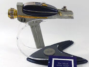 Franklin Mint Phaser