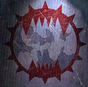 World Eaters Pre-Heresy Icon