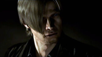 Resident Evil 6 Trailer 02