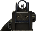 ACR Iron Sights MW2