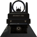 TAR-21 Iron Sights MW2