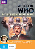 Ambassadors of death australia dvd