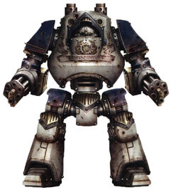 WE Contemptor Dred2