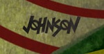 Dave Johnson signature
