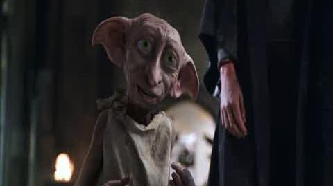 Harry Potter and the Chamber of Secrets - Dobby's Free