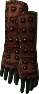 Tumblerbane gloves
