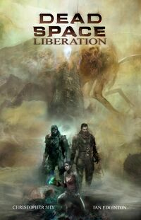 DS Liberation New Cover