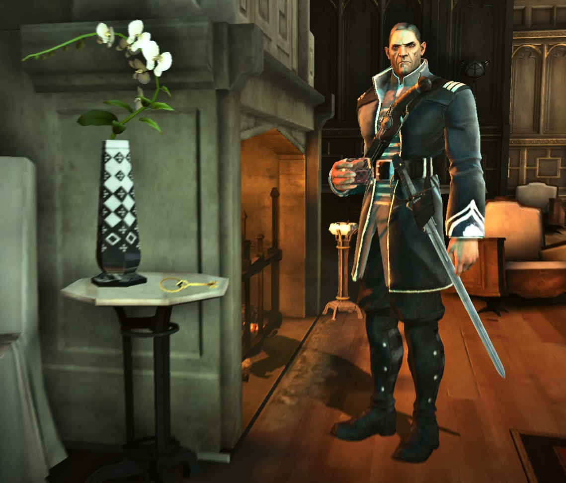 dishonored 2 how to keep low chaos