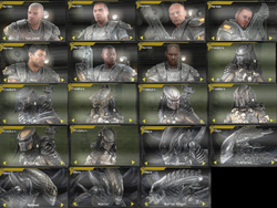 AvP skins
