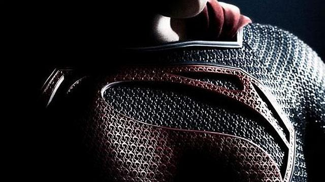 NYCC Man of Steel - David Goyer