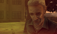 Depressed Hershel