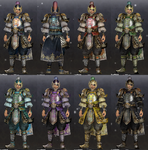 DW7E Male Costume 14
