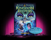 Kingdom Keepers-Disney After Dark