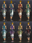 DW7E Female Costume 11