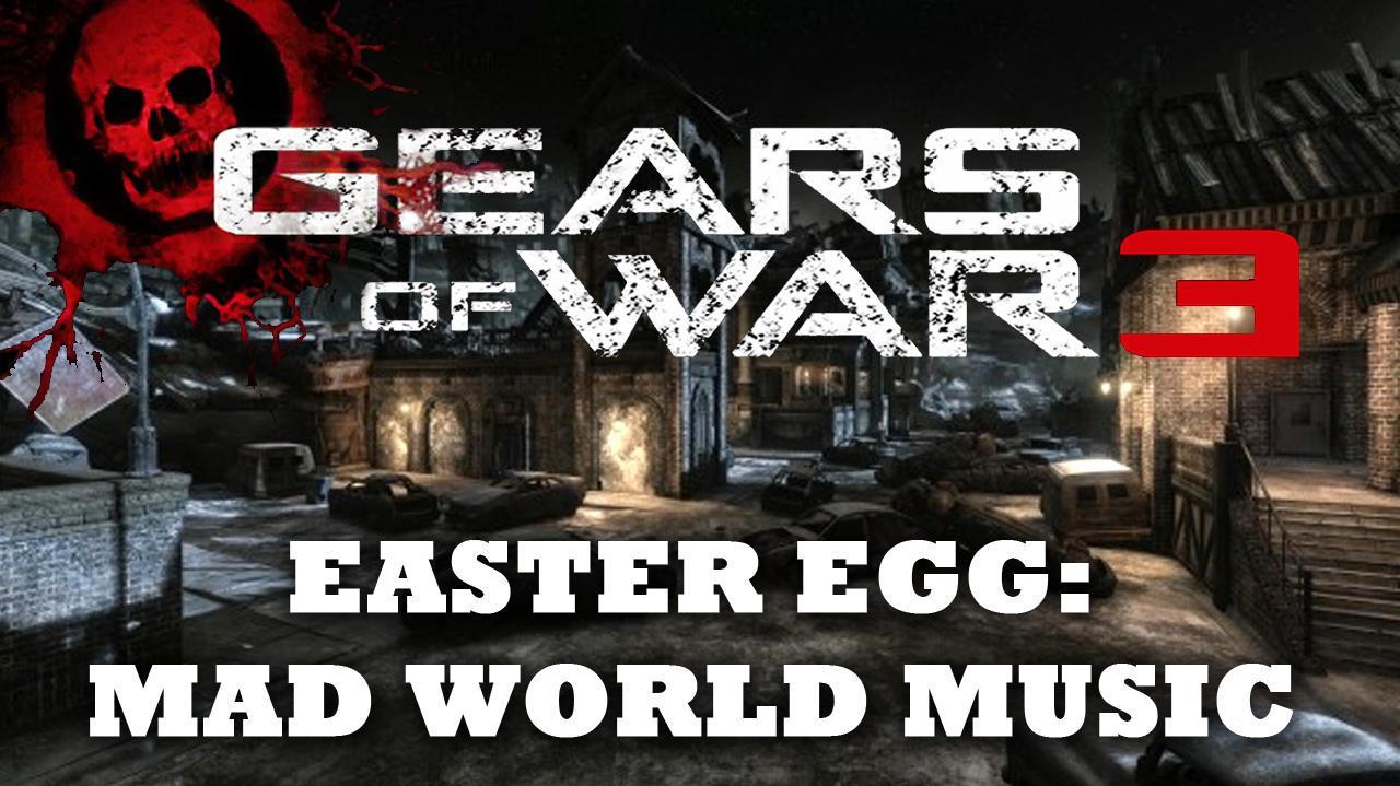gears of war song: