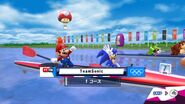Mario & Sonic at the London 2012 Olympics - Let the Games Begin