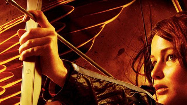 Exclusive Hunger Games Blu-ray Clip