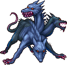 Cerberus PSP