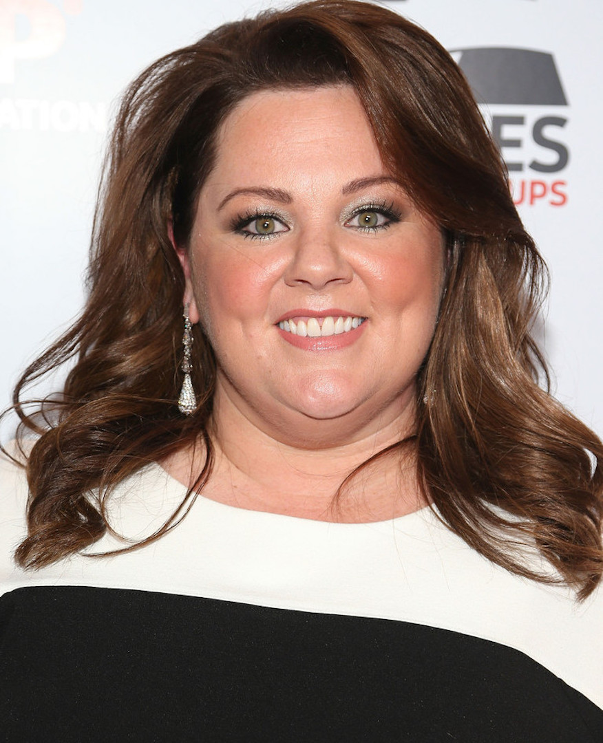 Melissa Mc Carthy