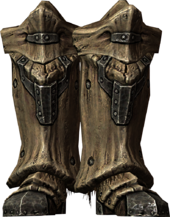 DragonplateBoots