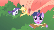 Twilight &quot;Does this count as camping?&quot; S1E8