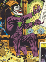 Joker-The Case of the Lucky Law-Breakers