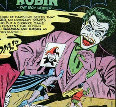 Joker-Gamble With Doom!