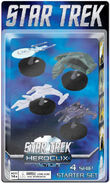 Star Trek Tactics II Starter Set