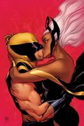 Wolverine and the X-Men Vol 1 24 Textless