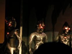 Ultraman Chsdrds