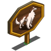 Borzoi Mastery Sign-icon