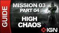 Dishonored - High Chaos Walkthrough - Mission 3 House of Pleasure pt 4