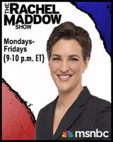 MSNBC's The Rachel Maddow Show Video Promo From 2010