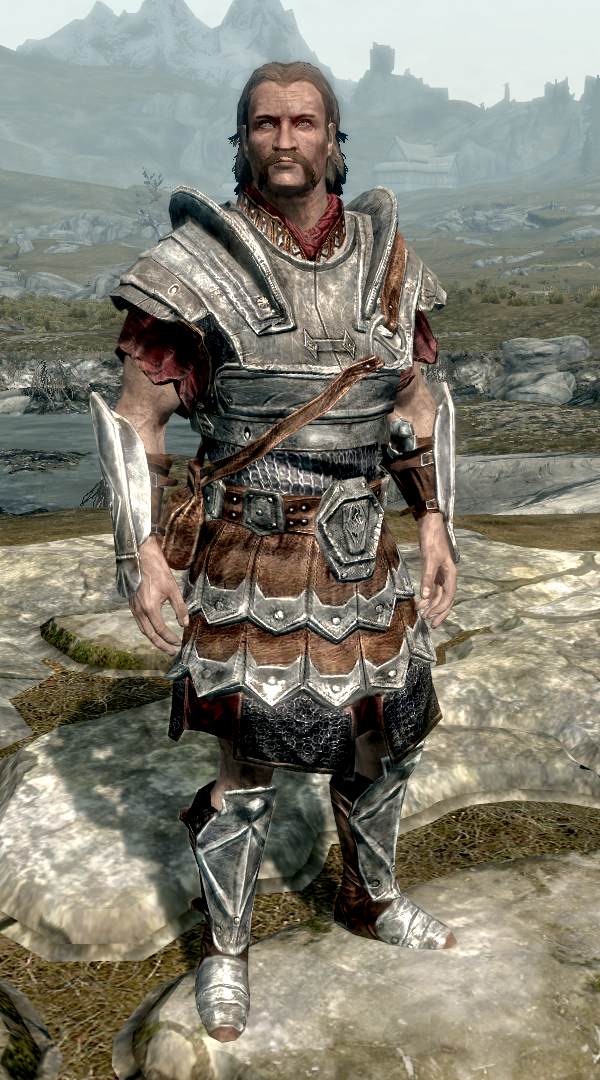 Imperials or Stormcloaks, what one? | Page 538 | Skyrim Forums
