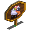 Big Bonnet Ewe Mastery Sign-icon